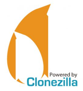 CloneZilla logo