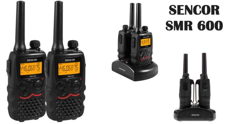 Sencor SMR 600